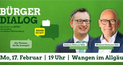 Bürgerdialog Wangen