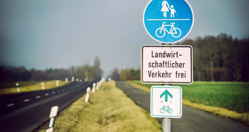 Mehr Radwege in der Fläche verbinden Ortsteile von Bühl